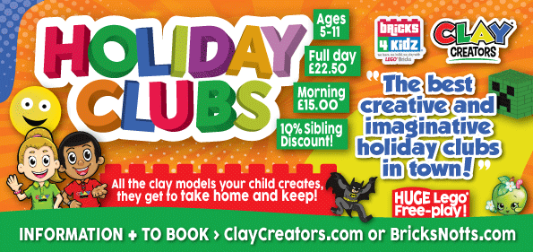 Clay Creators - We learn and play with clay!